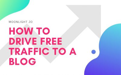 How to Grow a Blog FAST on a Shoestring Budget