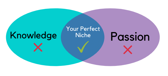 Picking a niche to start a blog