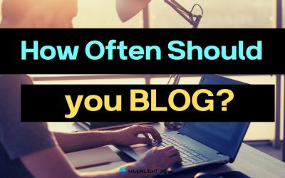 How Often Should you Blog? These Numbers Might Surprise You