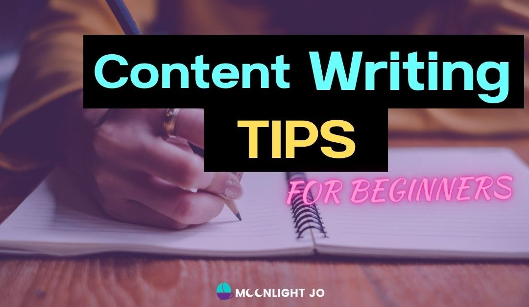 Content Writing Tips to Instantly Improve your Blog Writing